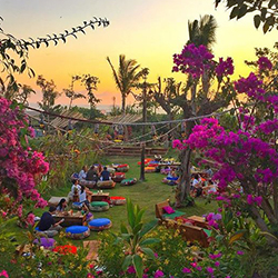 Retreat Bali Yoga la laguna