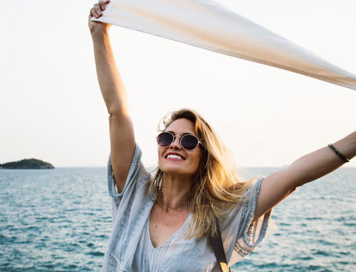 5 simple steps to happiness through your values