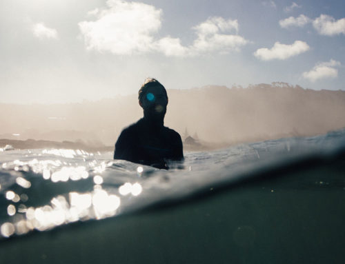 Why Surfing makes you feel great