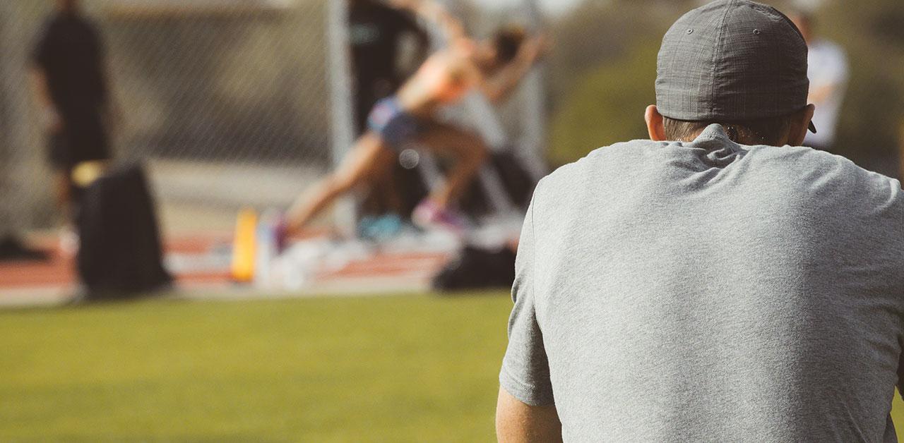 Mental preparation Coach