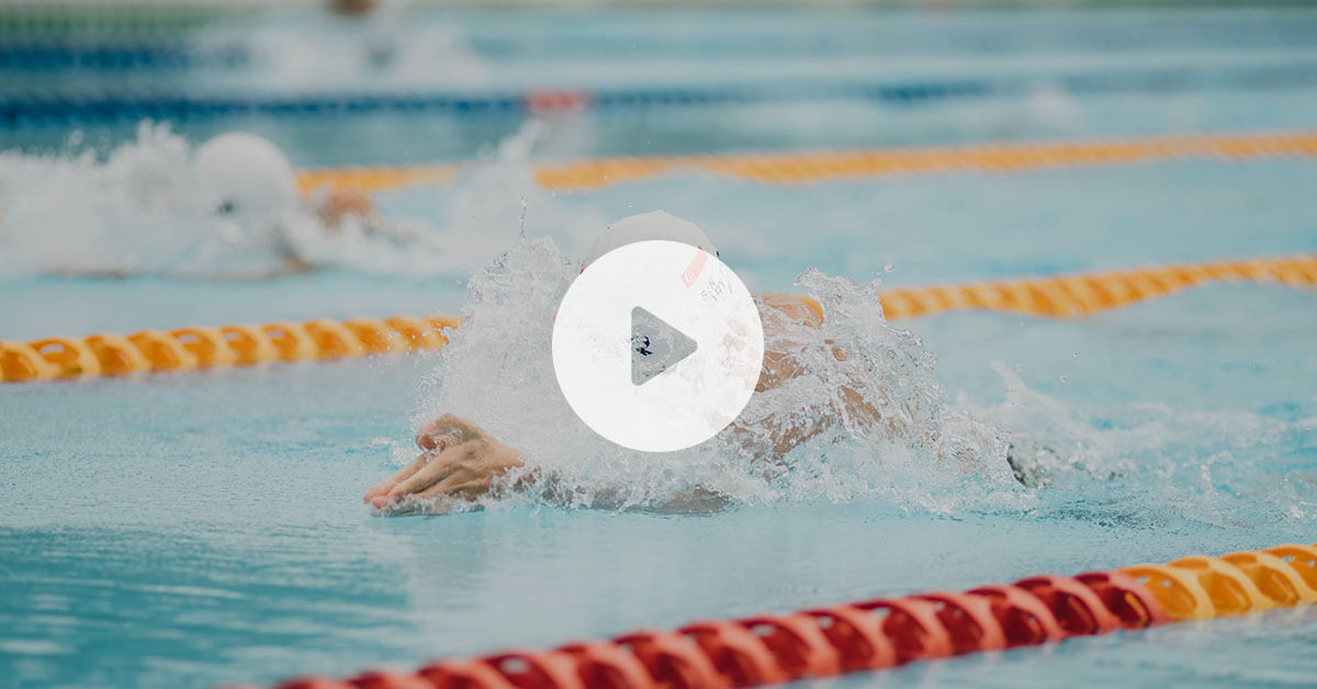 swimmer Mindset and Performance Podcast EP 2