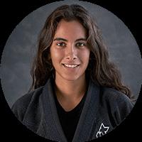 Jiu Jitsu Mindset Coaching Lani
