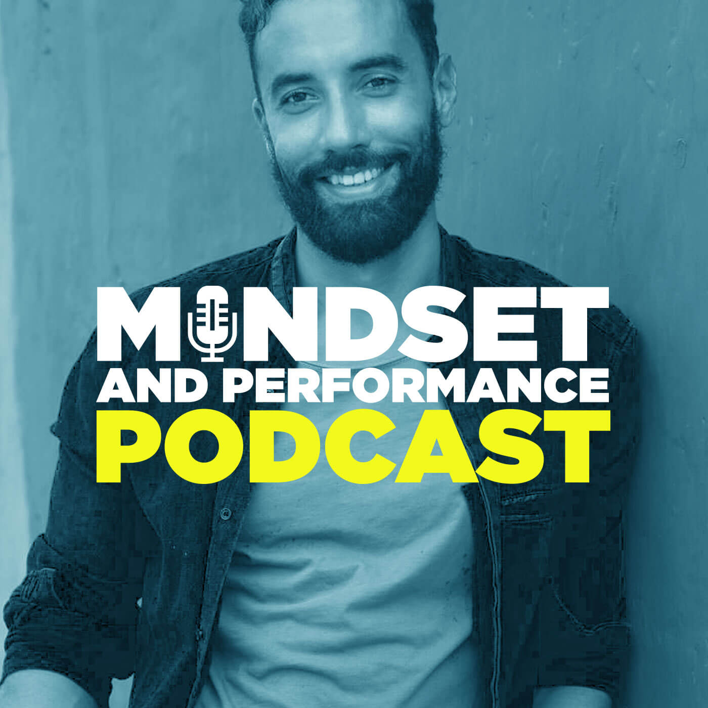 The Mindset & Performance Podcast - By Coach Dris