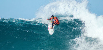 Mindset Coach for Surfers