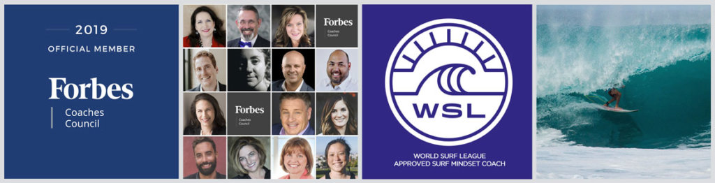 testimonials Surf WSL Mindset Coach - Forbes Business Coach