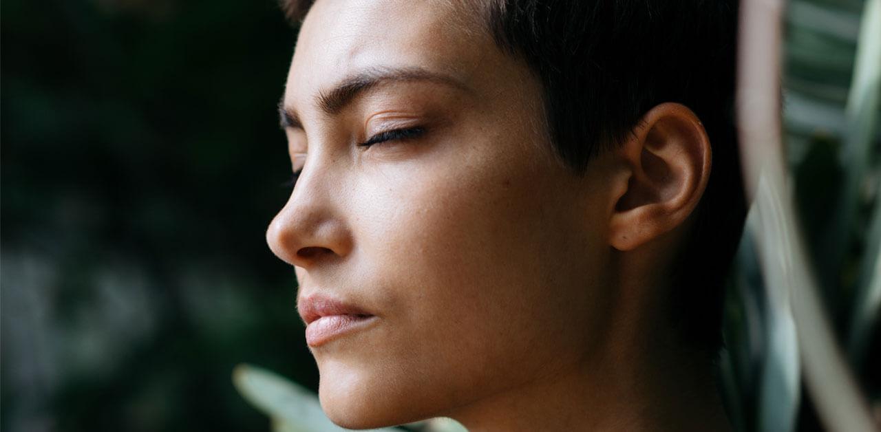 Meditation Business Mindset Coach
