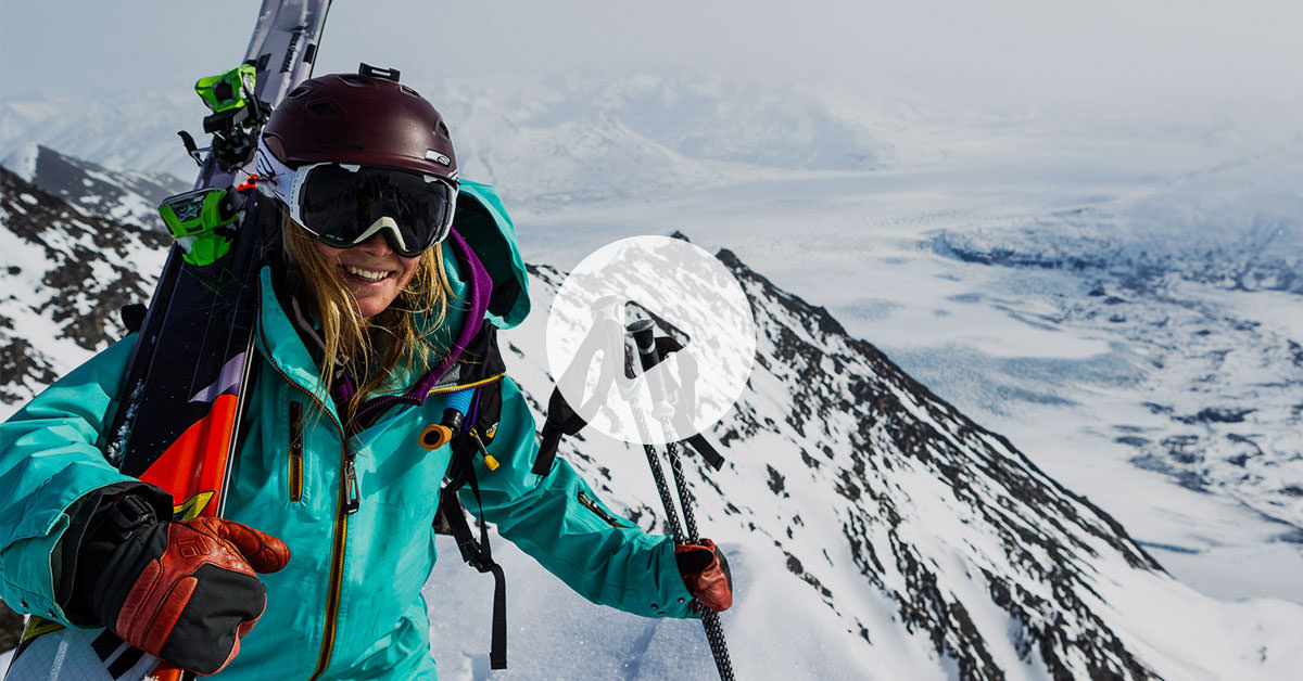 Annie boulanger snowboarder