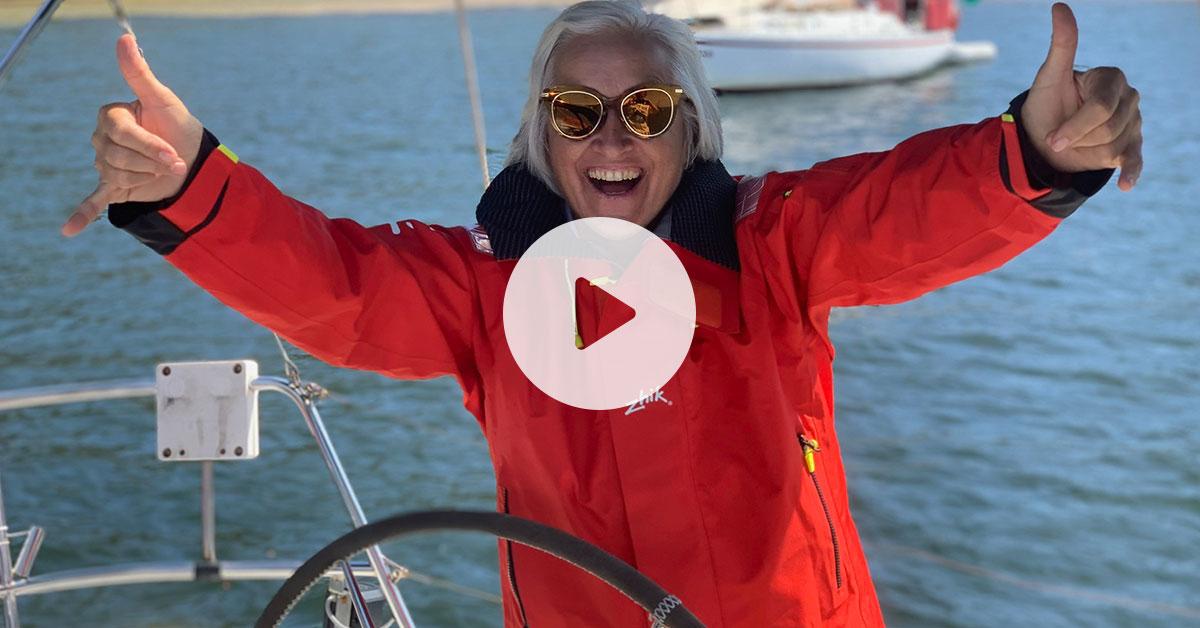 Surfrider Foundation Susie Crick